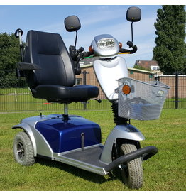 Scootmobiel Booster Winner