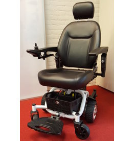 Elektrische rolstoel Travelux Quest showroommodel