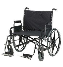 Sentra XXL rolstoel - 76 cm