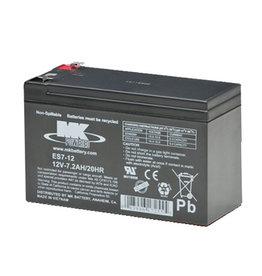 MK Battery's Accu AGM MK 12-7.2