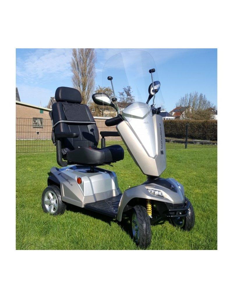 Scootmobiel Kymco Maxer Comfort Edition