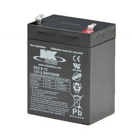 MK Battery's Accu AGM MK 12-2.9