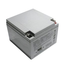 MK Battery's Accu AGM MK 12-26