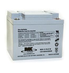 MK Battery's Accu AGM MK 12-50