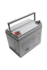 MK Battery's Accu AGM MK 12-35
