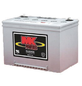 MK Battery's Accu AGM MK 12-79