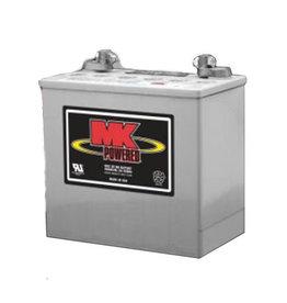 MK Battery's Accu AGM MK 12-55
