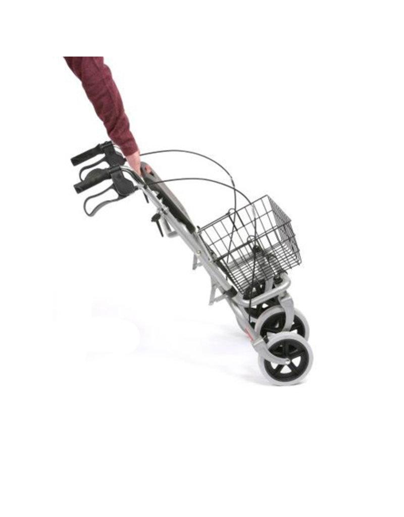 Lichtgewicht rollator Migo 2G
