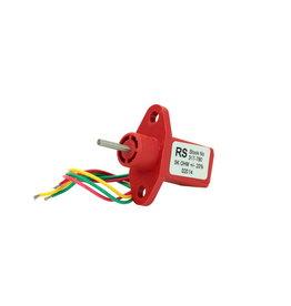 Gaspotmeter 5K Booster scootmobiel