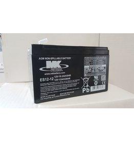 MK Battery's Accu AGM MK 12-12