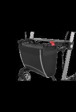 Waterdichte luxe boodschappentas voor rollator