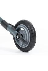 Set off road wielen rollator Troja 2G