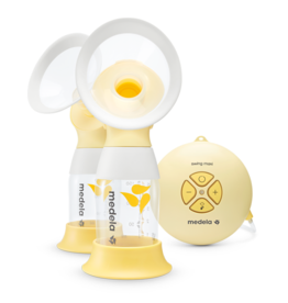 Medela Swing Maxi Flex borstkolf