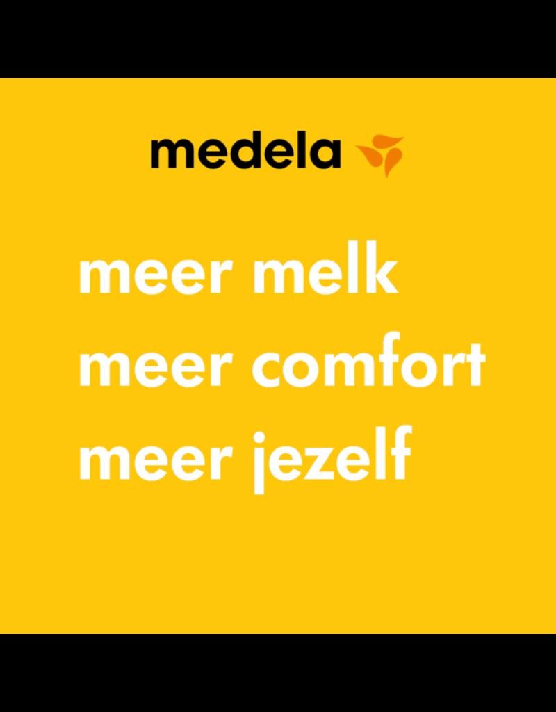 Medela Swing Maxi Flex dubbele elektrische borstkolf