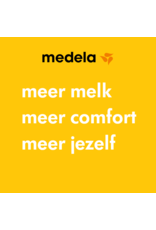 Medela PersonalFit FLEX Borstschildenset, 2 stuks