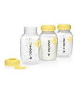 Medela Moedermelkflesjes 150 ml (per 3 stuks verpakt)