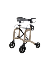 Able2 Able2 Neptune rollator - Champagne