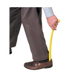 Able2 Schoenlepel plastic met haak