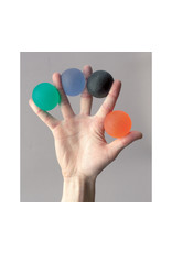 Handtrainer gelballen - Soft - Blauw