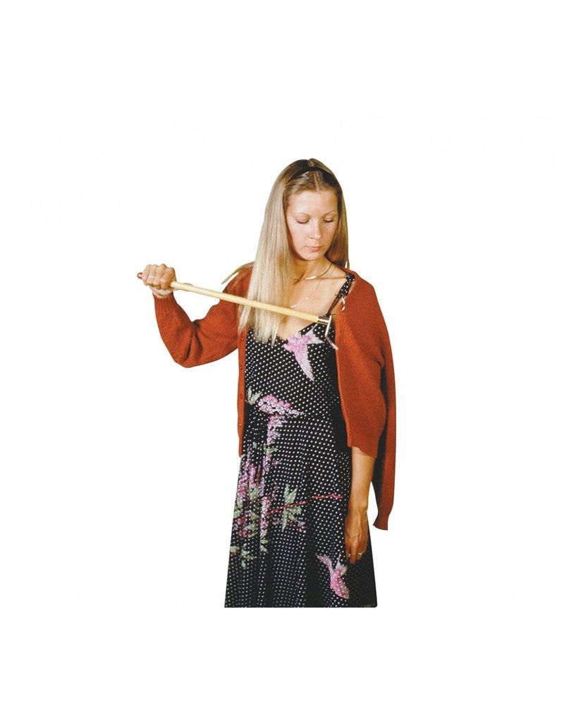 Aankleedstok - 69 cm