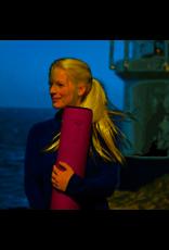 Sissel pilates & yogamat bordeaux