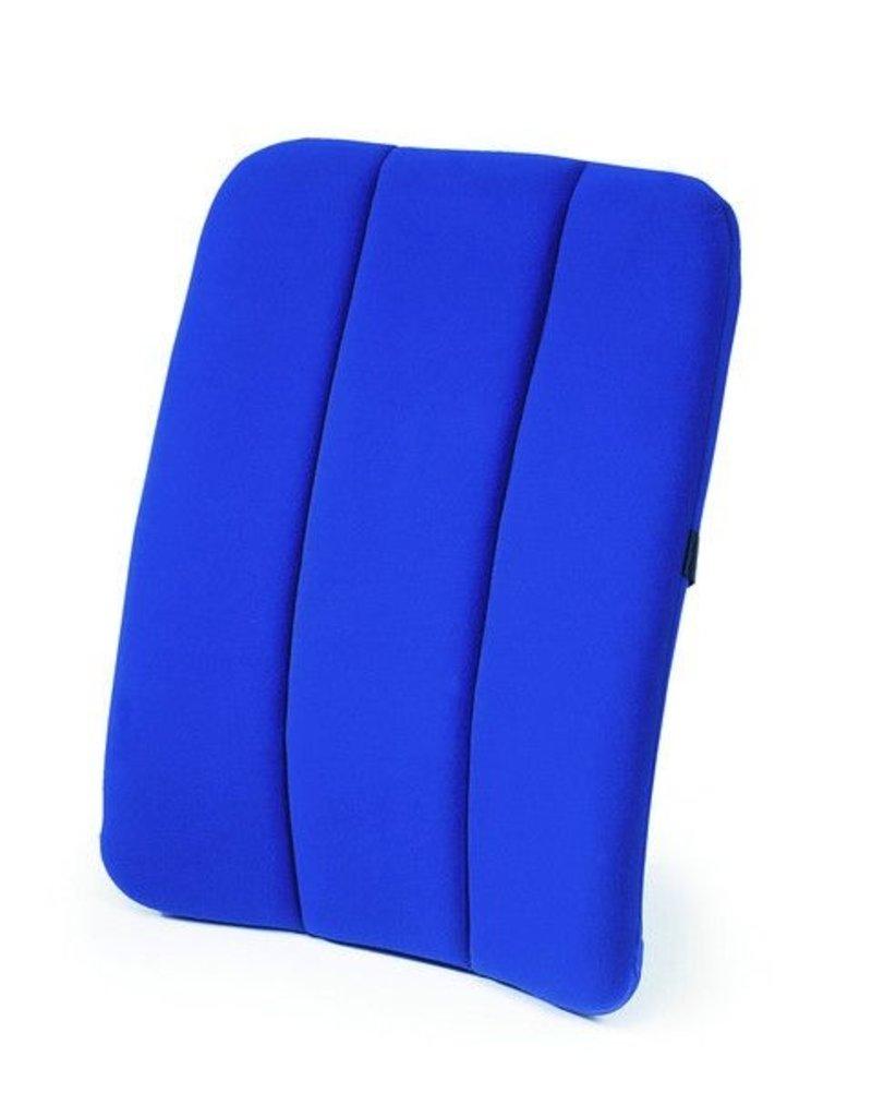 Dorsaback blauw
