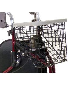 Mandje voor 3wiel rollator