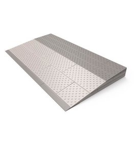 SecuCare Drempelhulp set 3, 84x6x45cm