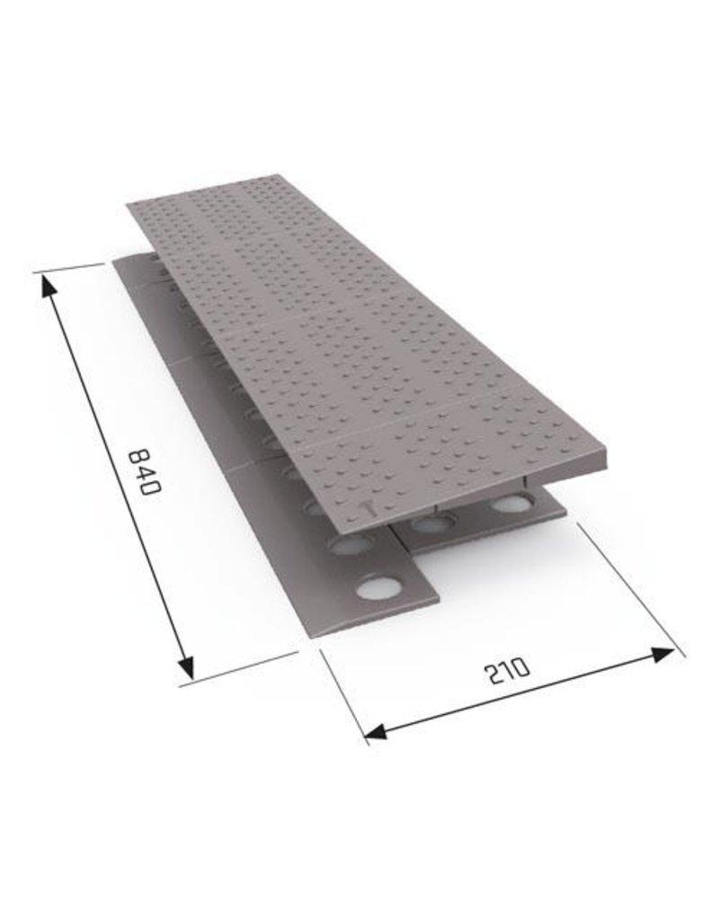 SecuCare Drempelhulp set 1, 84x2x21cm