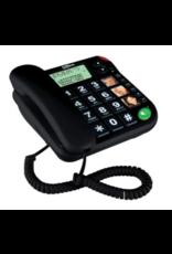 Maxcom KXT 480 huistelefoon zwart