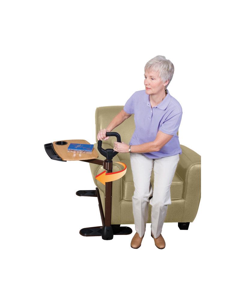 Assist a tray (stoeltafel)