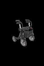 Rollator Explorer - Large, zwart