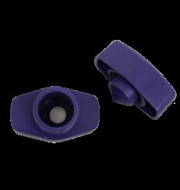 Pillenvergruizer - blauw