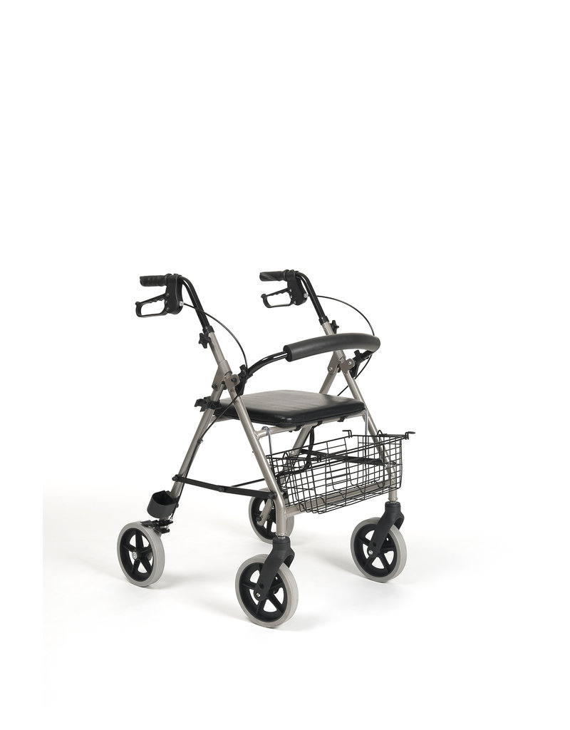 Rollator Eco Light II - Champagne