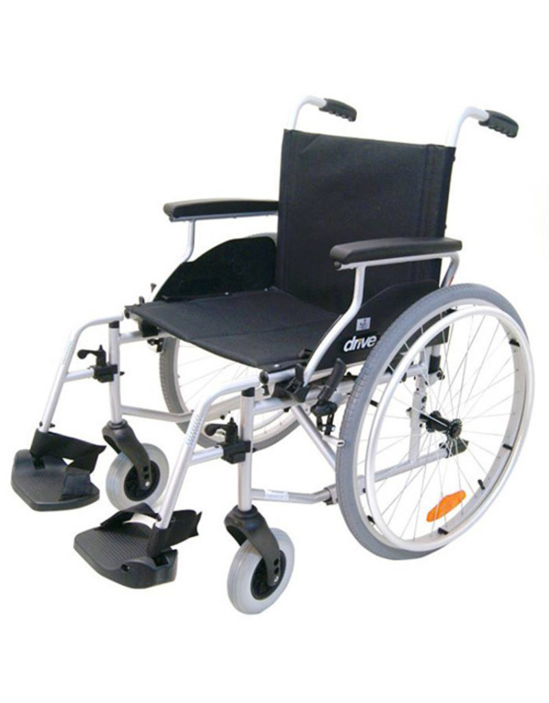 Huur rolstoel  per week