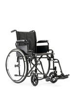 M1 rolstoel zitbreedte 45cm