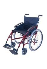"""Drive Medical D-Lite 24"""" rolstoel"""