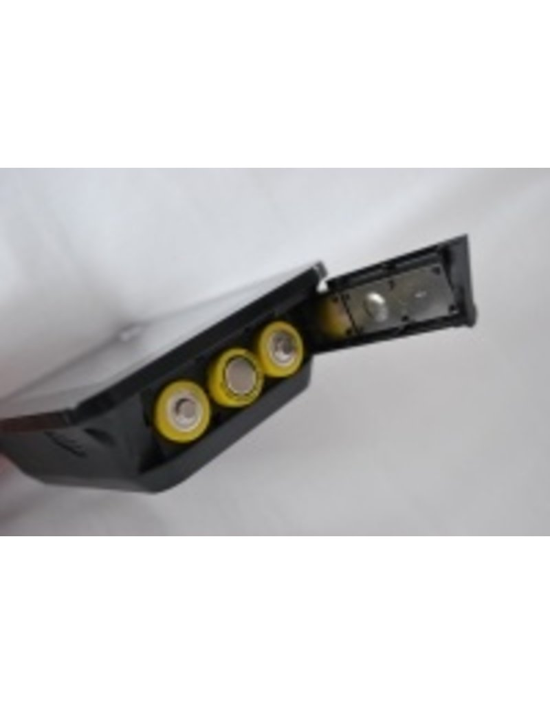 Digitale deurspion/deurbel