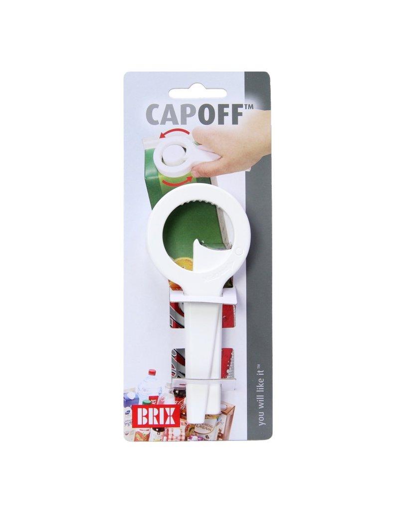 Brix CapOff schroefdop opener