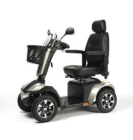 Scootmobiel Mercurius 4 Limited Edition