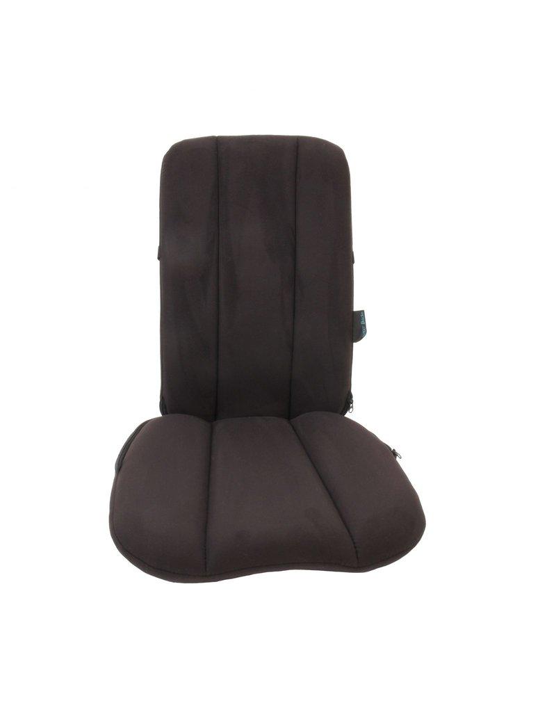 Betterback rug- en zitkussen