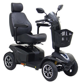 Drive Medical Scootmobiel Drive ST5D Plus