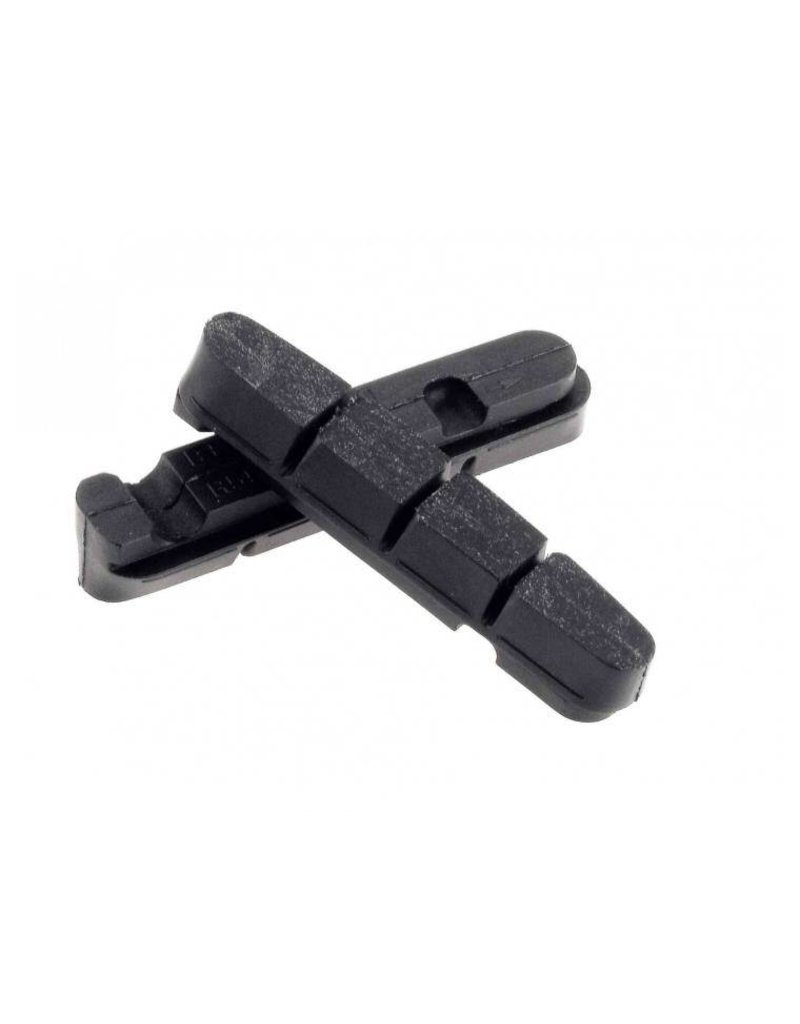 Shimano Shimano R55C4 Remblokken voor Dura Ace, Ultegra,  105 remmen, 2 stuks