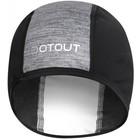 Dotout Dotout Fusion  Fietspet Zwart/Grijs â   One Size fits all