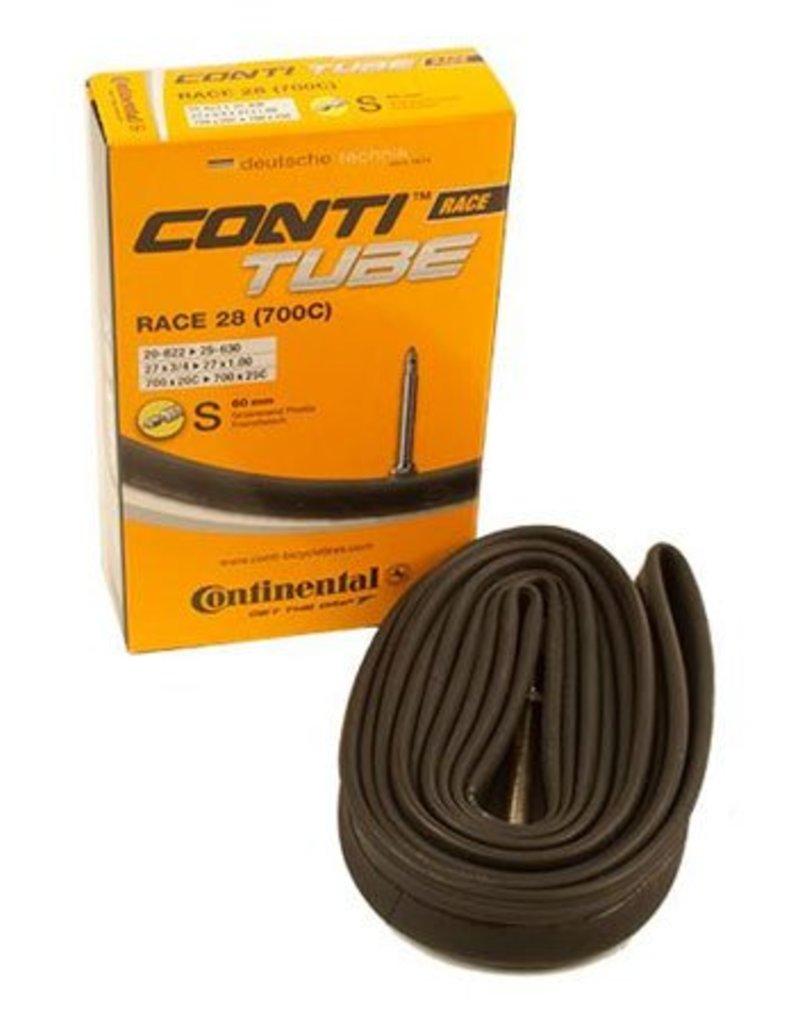 Continental Continental Race 28 binnenband 60 mm ventiel