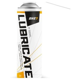 Bike7 Lubricate dry 500 ml
