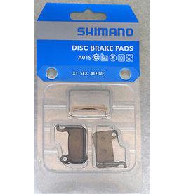 Shimano Shimano XT 775 Resin Remblokken A01S