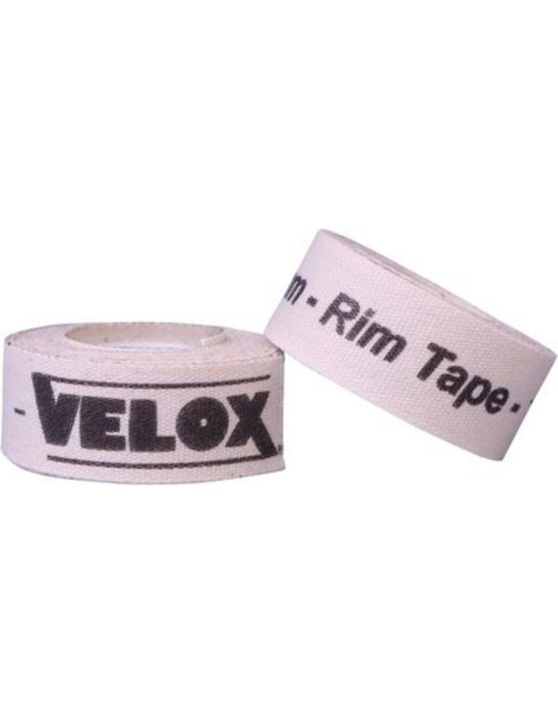 Vellox Plak Velglint Vellox Hoge Druk 13 mm 2 meter voor 622/700      28 inch voor Race