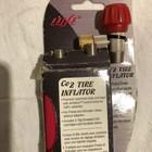 Luft Luft minipomp met CO2 patroon 2x
