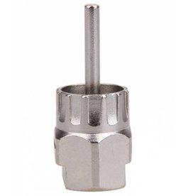 Ali Cassette Lockring verwijder tool met pin